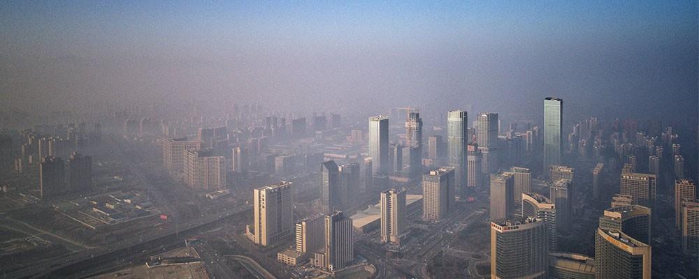 今年冬天,雾霾会再次霸屏咱们的朋友圈吗