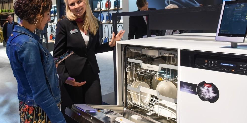 欧美都用 为何洗碗机在中国不火?