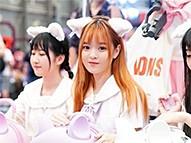 RTX IT'S ON 2019 ChinaJoy Showgirl你中意谁?