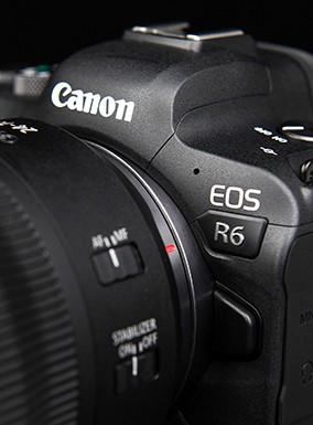 佳能EOS R6热销的七个原因