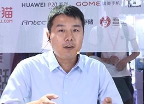 雷神创始人总经理李艳兵专访