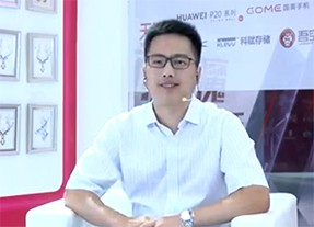 CJ专访三星刘承鑫