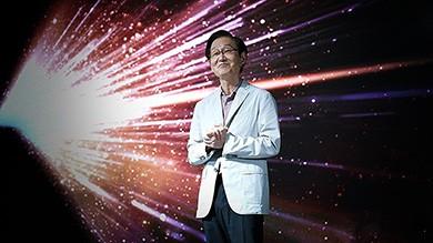 华硕董事长施崇棠:AI技术释放产品潜能