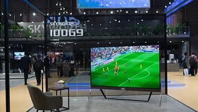 国内企业将吹响AI电视号角