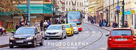 旅行摄影拍照技巧公开 专访旅行摄影师行者橙子