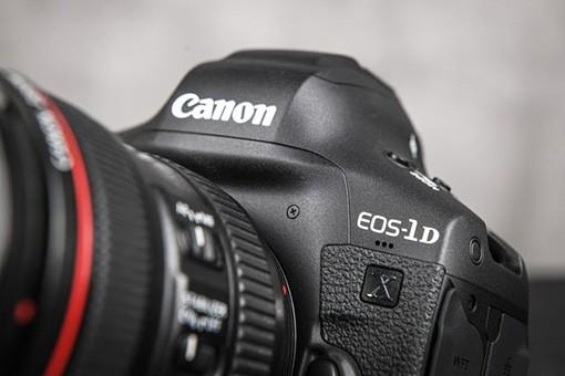 佳能EOS-1D X Mark III评测