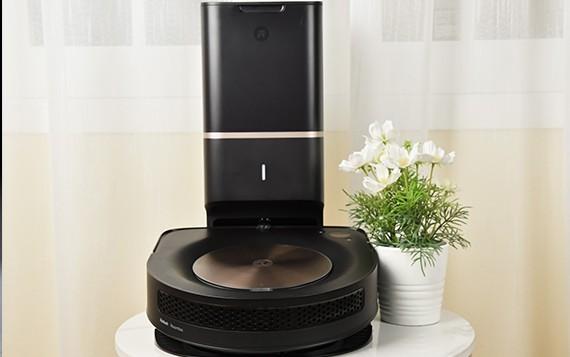 iRobot Roomba s9+扫地机器人好在哪儿