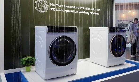TCL免污洗衣机升级体验