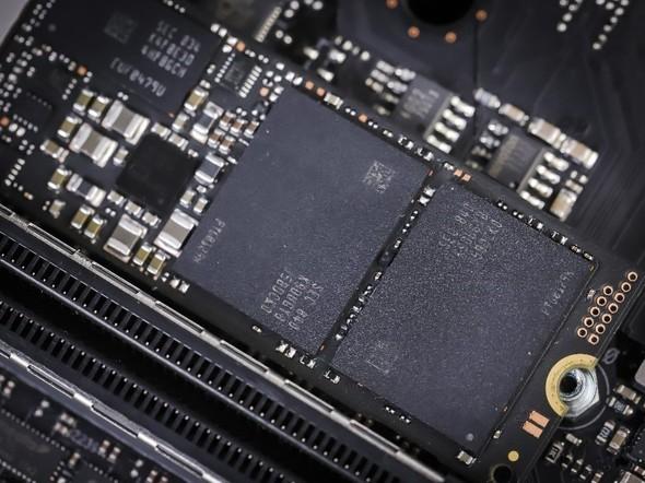 关于NAND Flash 6.18你不得你看