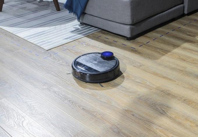 不比清洁比智能 扫地机智商明显提高
