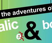 2011年:alice&bob的奇幻冒险