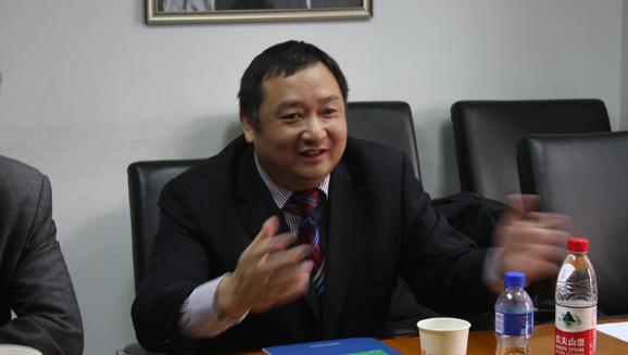 神舟电脑吴海军做客中关村在线(4)
