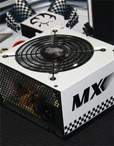 利豹EMX550AGT