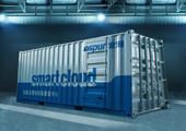 Smart Cloud集装箱数据中心