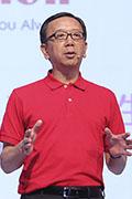 佳能中国CEO小泽秀树演讲实录