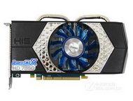 HIS 7850 IceQ X 2GB GDDR5 冰立方版