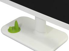 苹果模式+不对称 明基广视角液晶首测