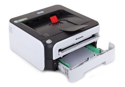 """联想家用激光打印机""""三好""""品质赢市场"""
