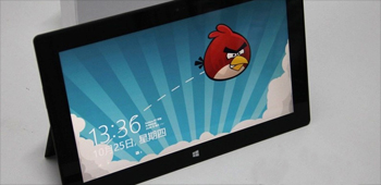 ZOL总编承健:和微软Surface RT一起飞