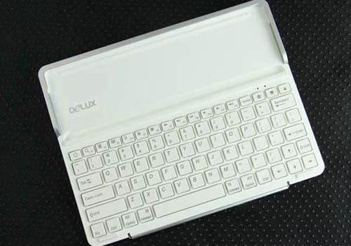 多彩小i平板键盘