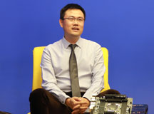 李晋凯先生做客ZOL