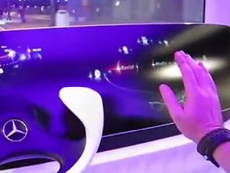 热点五 手势控制系统