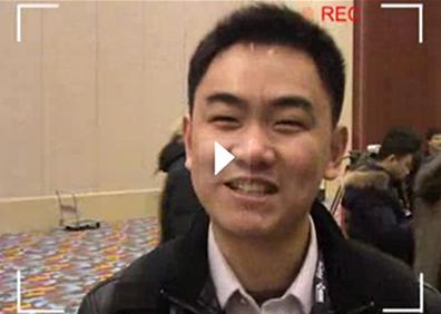 TecdEd 2012微软技术大会现场采访微软SA用户