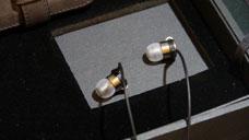 AKG万元级K3003耳机