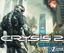 DX11游戏:《孤岛危机2》