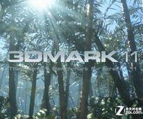 理论测试:《3DMark 11》