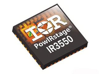 超耐久5讲堂:更高能效的整合供电芯片