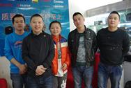 北京顺唐泰和科贸有限公司