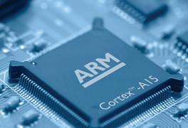 ARM:给你一个支点 撬动x86帝国