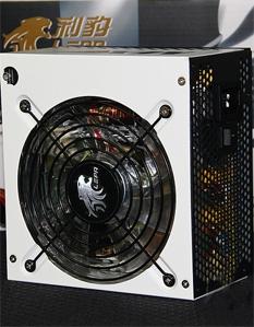 利豹EMX500AGT