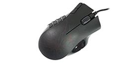 Razer 那伽梵蛇熔岩特别版鼠标