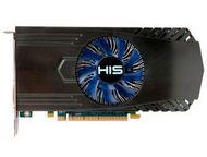 HIS 7850 Fan 1GB GDDR5