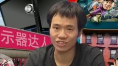 中关村在线资深编辑 王越