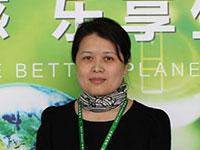 海尔全球品牌运营总监 张铁燕
