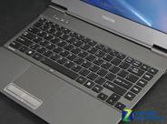 东芝Z830悬浮式时尚键盘