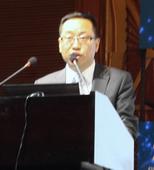 长虹多媒体中国营销公司总经理 白志强
