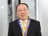 格兰仕集团新闻发言人 陆骥烈