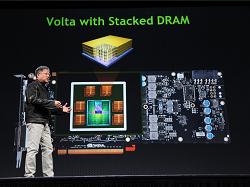 NVIDIA新Volta架构曝光