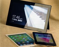 2012明星平板电脑盘点
