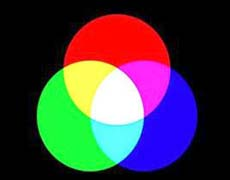RGB三基色