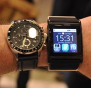 智能手表I'm Watch亮相