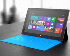 微软Surface