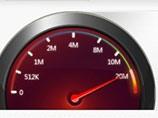 20M带宽全民免费提速