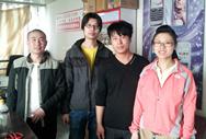 北京桓胜创建科技发展中心