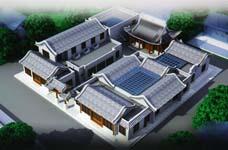 明基GP10建筑及室内设计演示