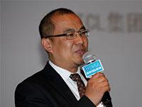 TCL品牌管理中心总经理 梁启春